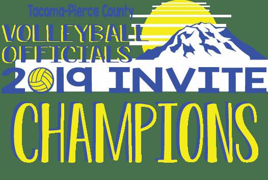 TPCVOB Volleyball Invite